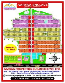 Aarya properties