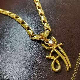 Rs.199 Only, COD, Gold plated Chain, Free shipping.
