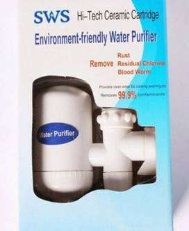 Water Purifier/Filters