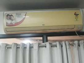 Good condition LG Split AC 1.5 ton
