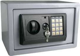 Digital Security Lockers Lockable digital Cash Money Storage Safe