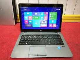 HP 640 g1 laptop i5 4th Gen 4gb 500gb 14inch rs.15000