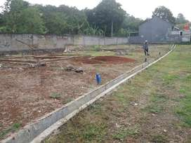 Kavling Tanah Murah Dekat KRL Citayam Hanya 1 Jutaan Permeter