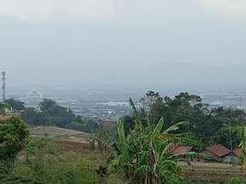 Tanah Matang di Kota Bandung View Kota 10 menit dari alun² Ujungberung