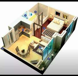 10 Marla house for sale in Bahria Lahore