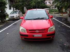 Hyundai Getz Prime 1.3 GLS, 2004, Petrol