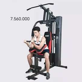 Home Gym Total Fit