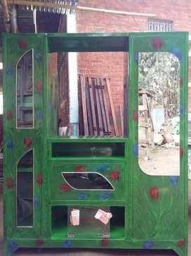 Gohain steel fabrication