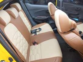 PROMO ! Sarung Jok Mobil kulit synthetic Universal - Otosafe