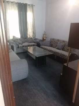 Furnished Flat for sale Labor Colony Defence Road Lahore