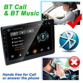 9 Inch Android 8.1 Universal Car Radio Double Din Stereo GPS Nav