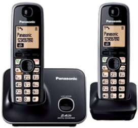Panasonic telephone set
