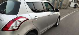 Maruti Suzuki Swift ZDi, 2012, Diesel