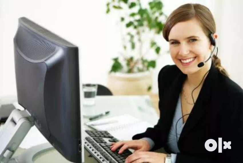 Female office admin vacancy 0