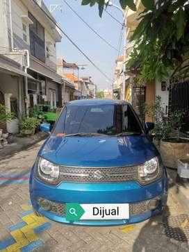 Suzuki Ignis 2019 GL A/T over kredit