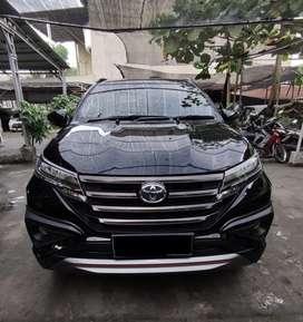 Toyota Rush Trds 1.5 M/T 2018 Hitam