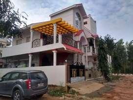 Independant duplex Villa for immediate sale.