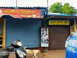 Shop for sell in Anand Nagar Ghatla Chembur
