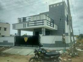 REAL VALUE FULLY FURNISHED 4BHK HOUSE IN PATTANAM
