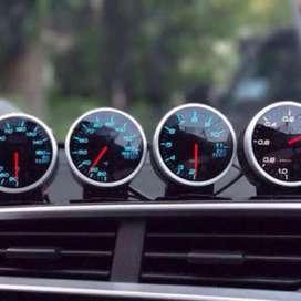 Defi rpm gauge / meter