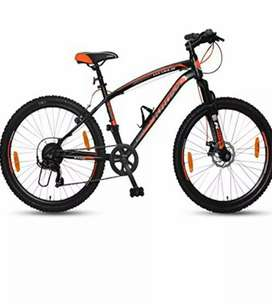 Kross xceed  27.5 cycle 5 month old