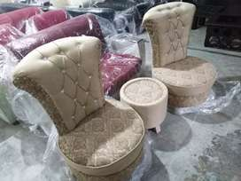 Al Muslim Furniture Mall offers brand new Bedroom chairs only 14500