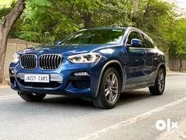 BMW X4, 2020, Diesel
