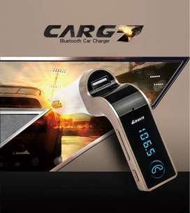 Car Charger MP3 FM Transmitter Bluetooth Wireless Car Kit