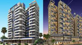 Arihant City 2 bhk in thane kalyan bypass