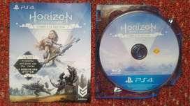 Jual Kaset BD PS4 / PS 4 Horizon Zero Down Complete Edition