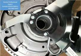 New Clutch for Honda vezel and FIT available