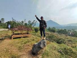 jual kavling tanah serbaguna di Bogor 50Jutaan