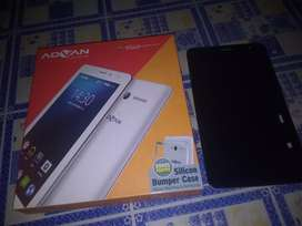 Tab Advan E1C 3G Mulus
