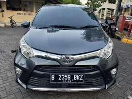 Toyota calya G AT 2017 Harga cash