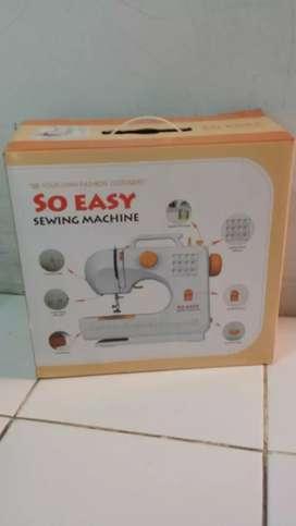 Mesin Jahit Portable merk Easy