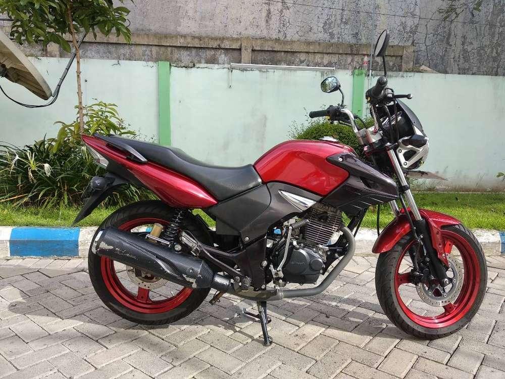 Dijual Tiger Revo Rakitan 2011