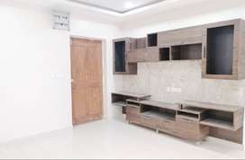 3 BHK Semi Furnished Flat for rent in Hyderabad-136468