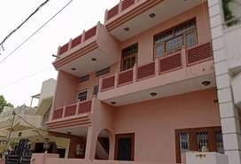 East facing, 138 gaj ka house, national handloom, Vaishali,