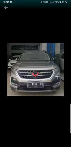 Wuling Almaz turbo 1.5 7seater at 2019 #David