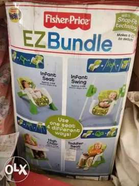 EZ BUNDLE ( Fischer Price )