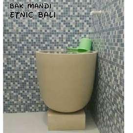 Bak Mandi Kamar Mandi Minimalis