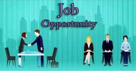 Urgently Staff Hiring Males And Females