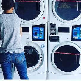 Peluang Bisnis Waralaba Franchise Rewash Smart Laundry