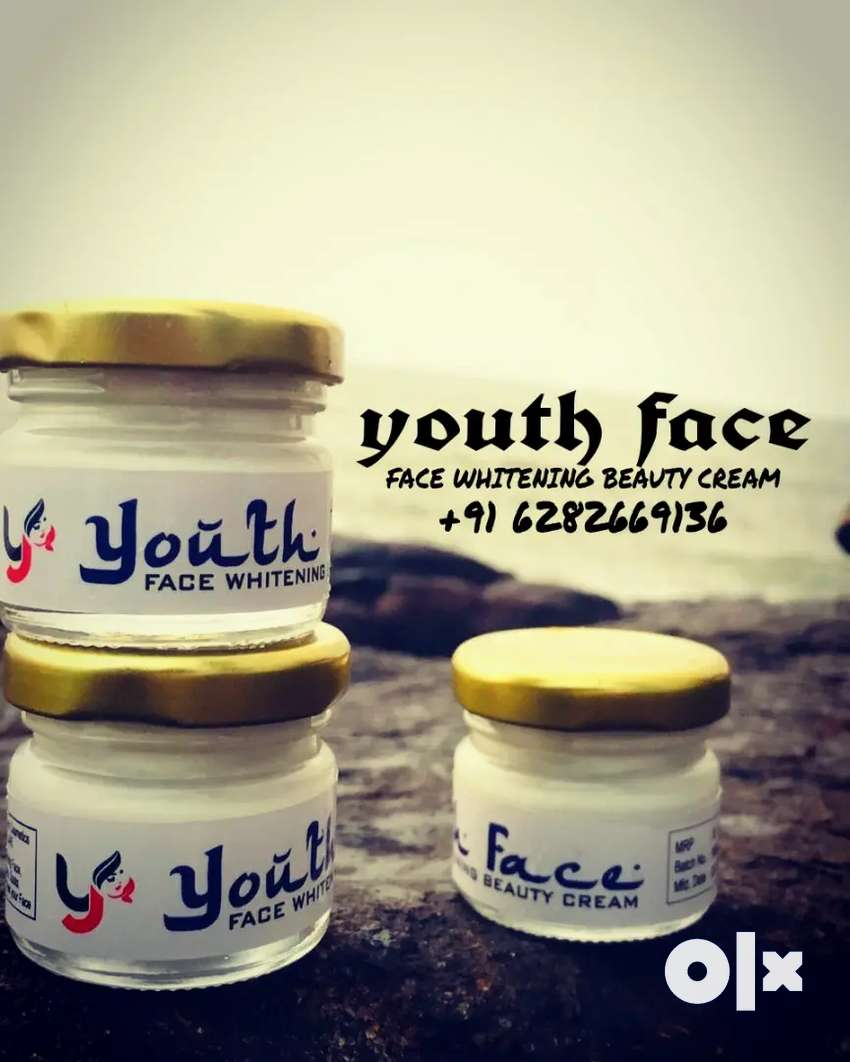 Youth face