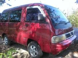 Cary realvan 97