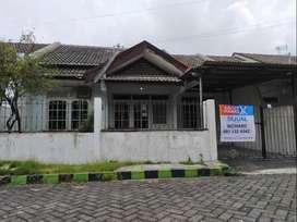 Sewa 37.5 jt SAJA Rumah Klampis Harapan Surabaya Termurah SIap Huni