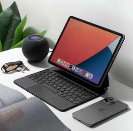Ready ipad pro 128gb