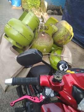 Jual tabung gas
