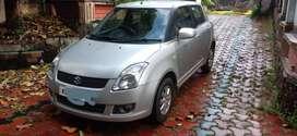 Maruti Suzuki Swift ZXi, 2009, Petrol