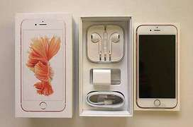 Buy now! Apple i phone 6s Refurbished ios with bill and warranty cod.